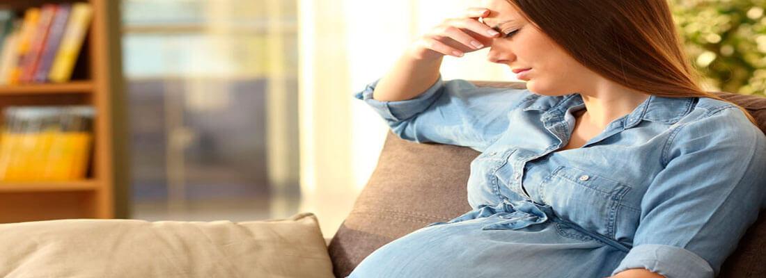 Ansiedad en el embarazo: ¿Por qué aparece y cómo combatirla?