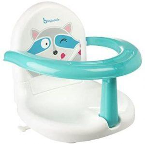 Asiento de bañeras para bebé Badabulle B022002