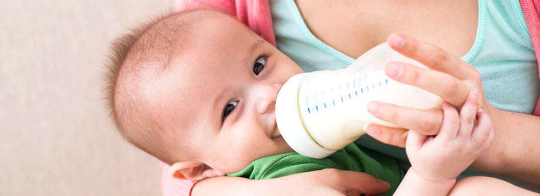 Extracción manual de la leche materna: ¿cómo realizarla?
