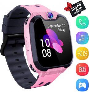 Smartwatch phone niños Yenisey