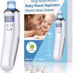 Aspirador nasal SegMiniSmart para bebés