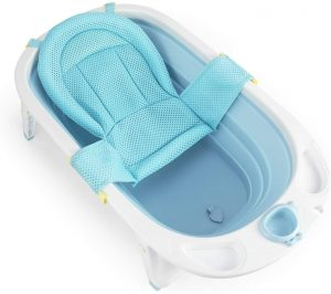 Bañera con malla para bebé Fascol
