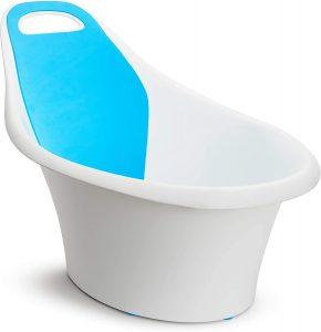 Bañera para bebés Munchkin Sit and Soak