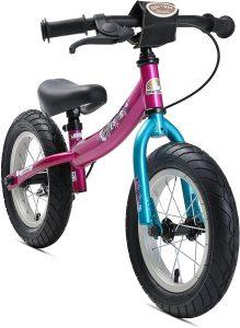 Bici sin pedales Bikestar
