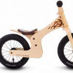 Bici sin pedales EarlyRider de madera