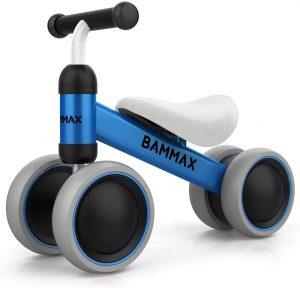 Bicicleta correpasillos Bammax