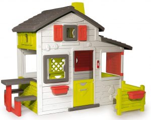 Casita Smoby Friends House