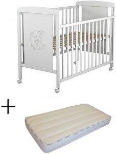 Cuna infantil Mundibebé