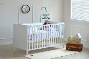 Cuna para bebés Star Ibaby