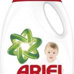 Detergente Ariel Baby líquido para bebés