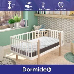 Dormideo Baby Bed