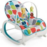 Fisher-Price Mecedora para bebés FWX17