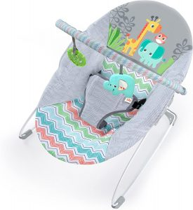 Mecedora Bright Starts Giggle para bebés