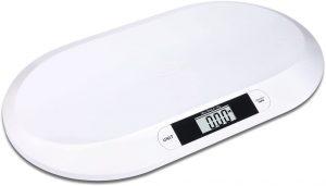 Schramm Baby Scale
