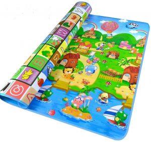 StillCool Bebé Crawl Mat Niños Playmat