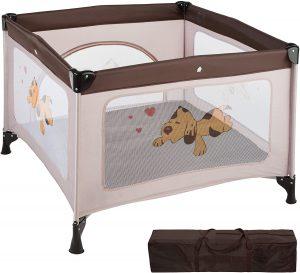 TecTake Parque para bebé