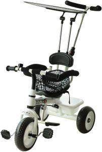 Triciclo para niños EN71-1-2-3