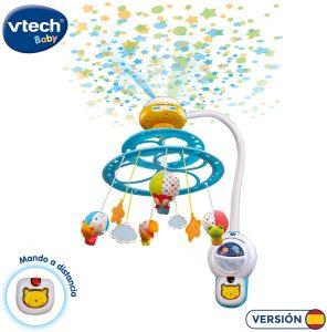 VTech Baby 3480-181022 Noche Estrellitas