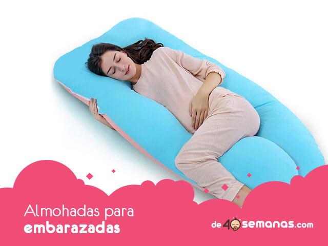 Almohadas embarazadas