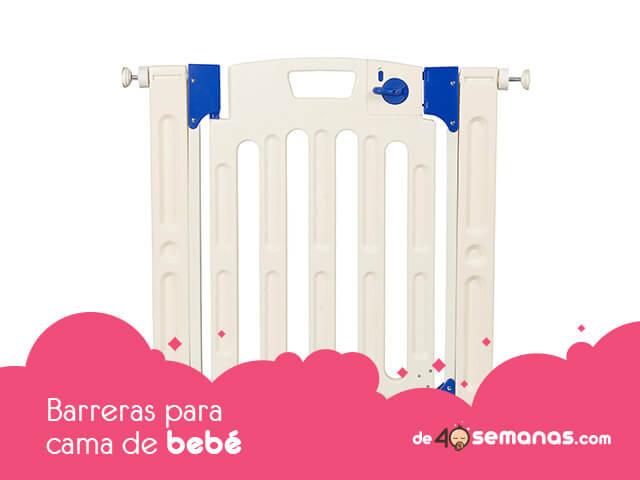 Barreras de seguridad para niños