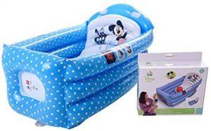 Bañera hinchable Plastimyr Mickey