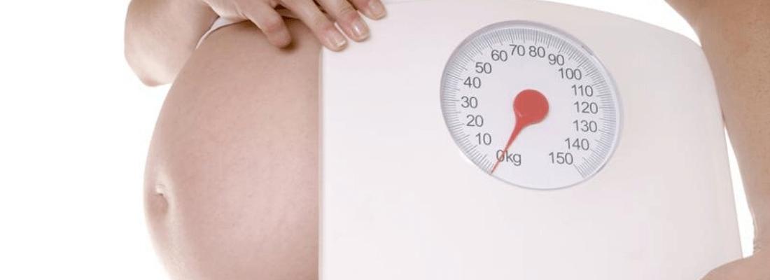 Calculadora de peso en el embarazo: ¿cómo utilizarla para saber cuánto tienes que pesar?